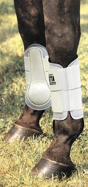 Abetta Protector Splint Boots