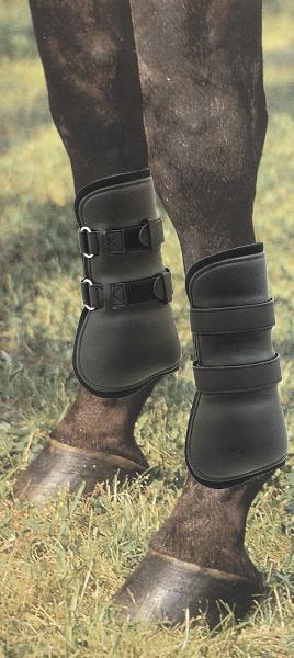 Abetta Jump Boot
