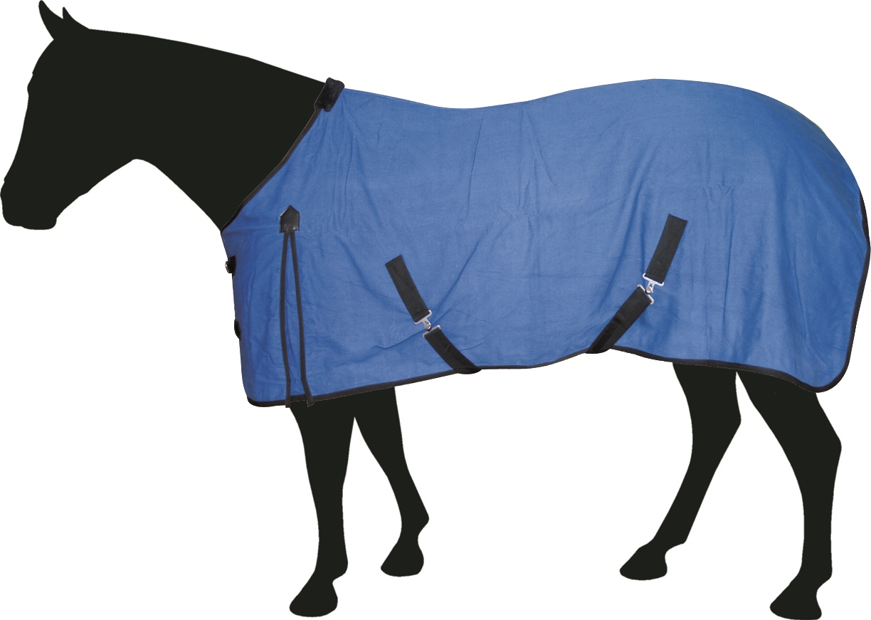 Abetta Canvas Horse Blanket With Lining