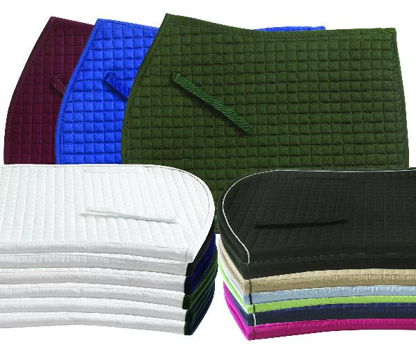 Centaur All-Purpose Classic Saddle Pad