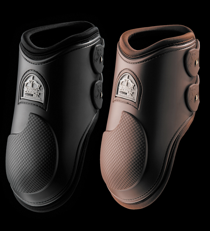 Veredus Carbon Gel Ankle Boot