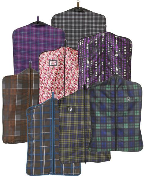 Centaur Classic Plaid/Fashion Garment Bag