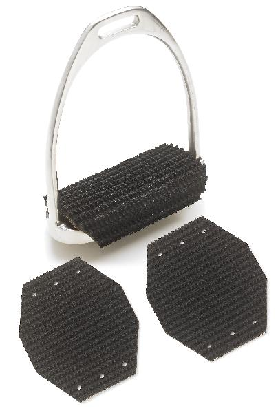 Super Comfort Stirrup Pads - English
