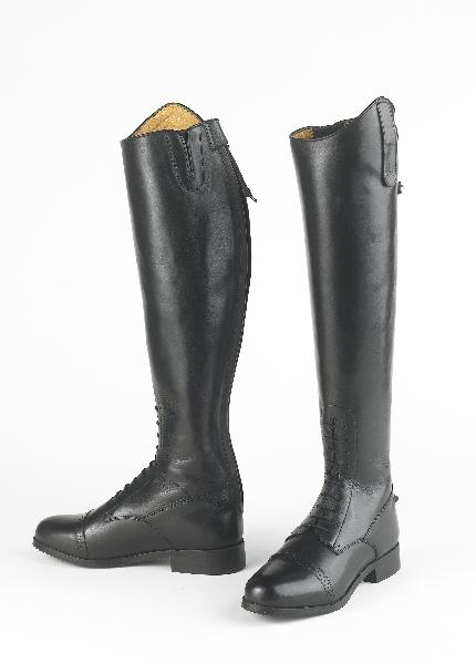 Ovation Ladies Gold PRO Field Boot