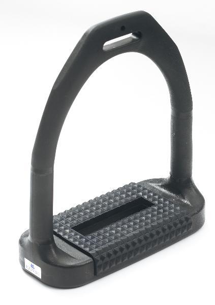 Equi-Wing Flex Stirrup Iron