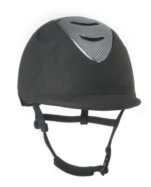 Pegasus Long Oval Euro Jumper Helmet