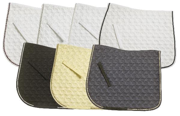 Centaur Dressage Sovereign Saddle Pad