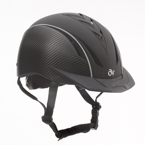 OV Sync wCarbonFiber Helmet