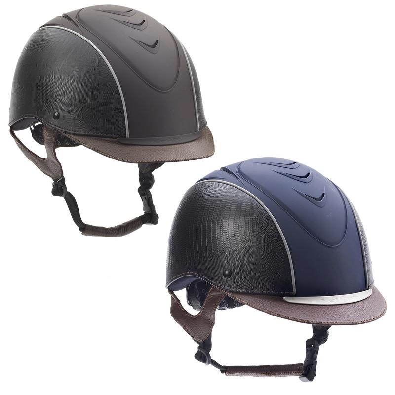 Ovation Z-15 Trail Rider Helmet