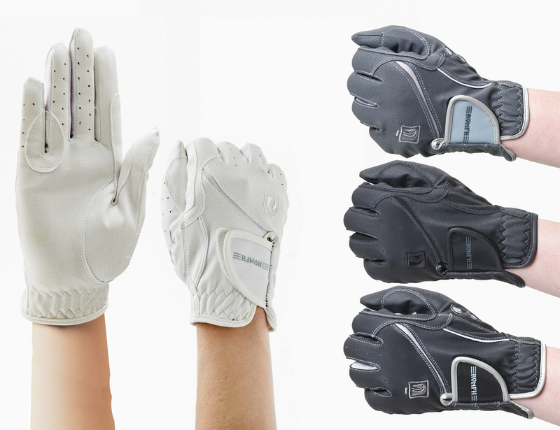 Romfh Cool Grip Gloves
