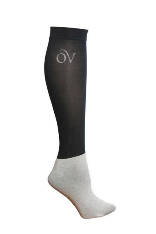 Ovation Ultra Fine Boot Sock