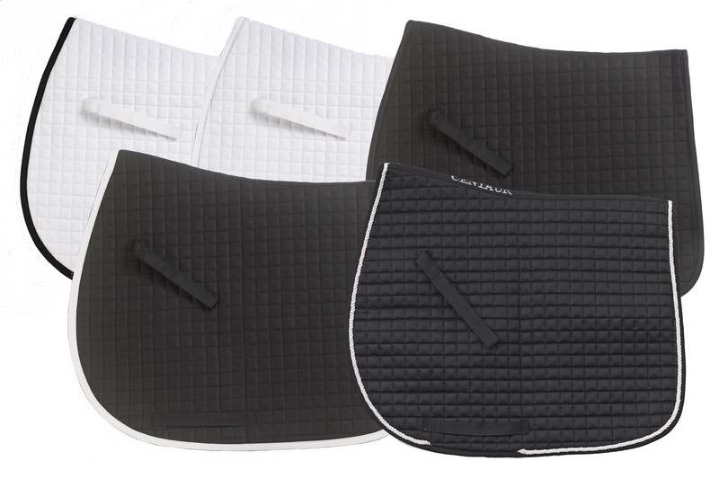 Centaur Imperial Anti-Microbial Dressage Pad