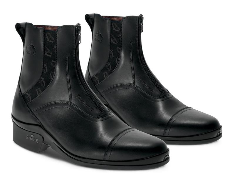 Veredus Tenor Zip Paddock Boot