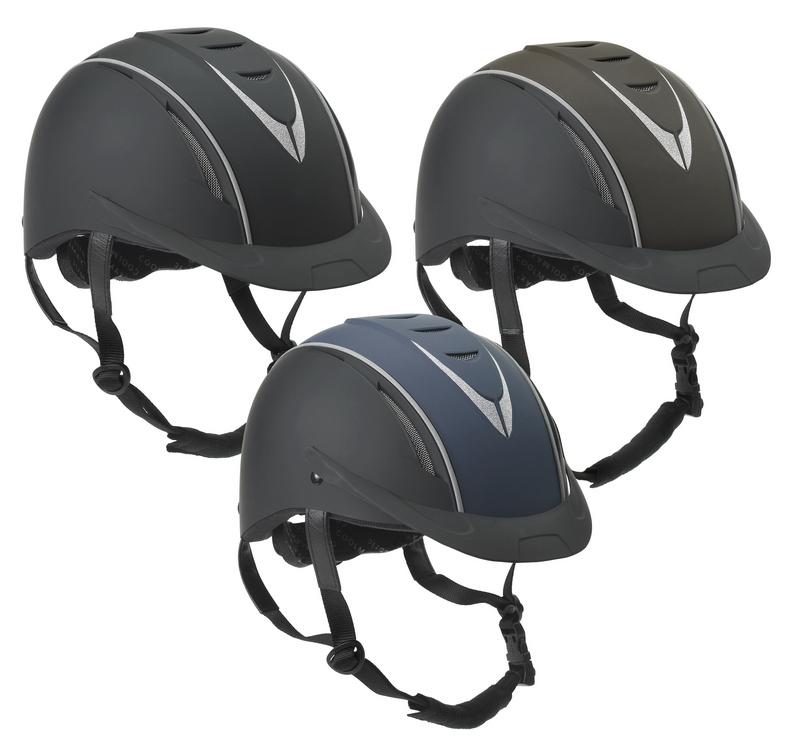 Ovation Valkrie Helmet