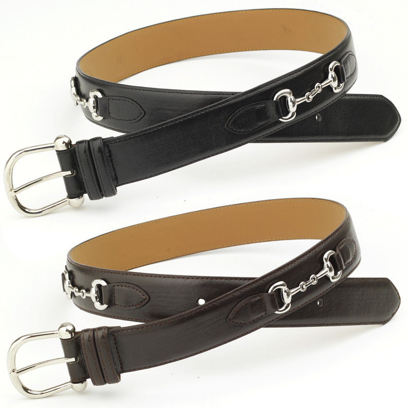 Ovation Snaffle Bit Belt
