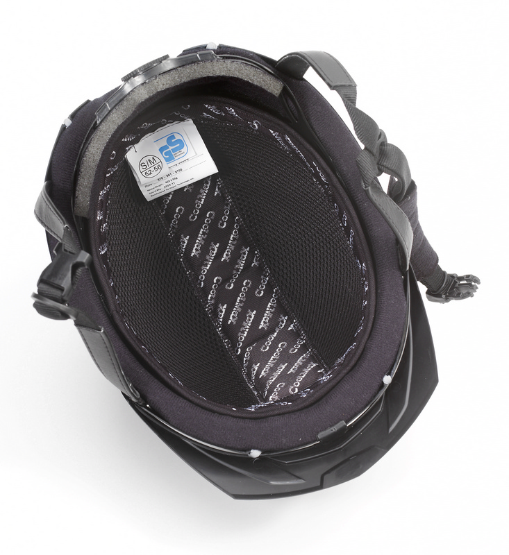 Ovation Coolmax Helmet Liner- fits Eclipse