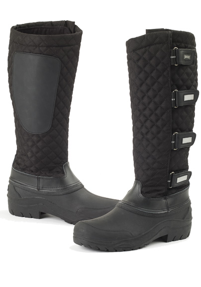 Ovation Blizzard Winter Rider Boot