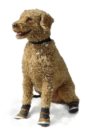 Centaur Xtreme All Weather Dog Booties