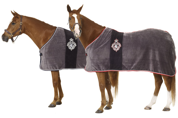 EQ Micro Fleece Cooler