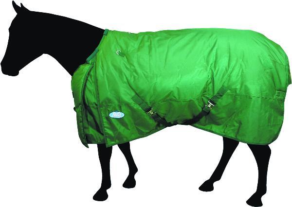 Abetta Arctic Turnout Blanket 1680D
