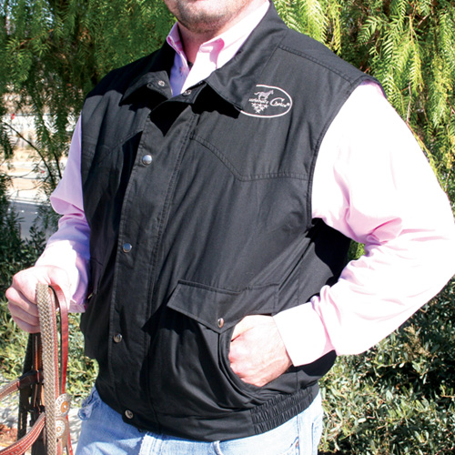 Professionals Choice Vest