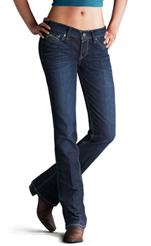 Ariat Womens Stretch Moonshadow
