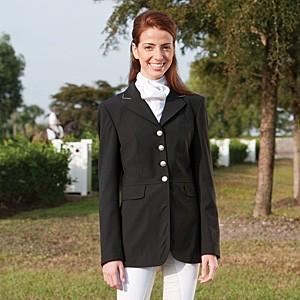 RJ Classics Ladies Essential Dressage Frock Coat