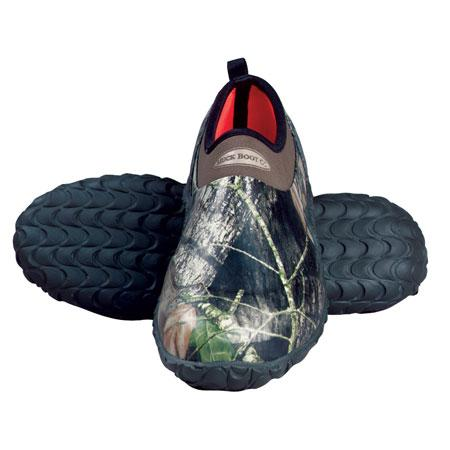 Muck Boot Company Camo Camp Sport Shoe