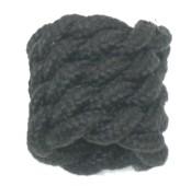 Polypropylene Western Horn Knot