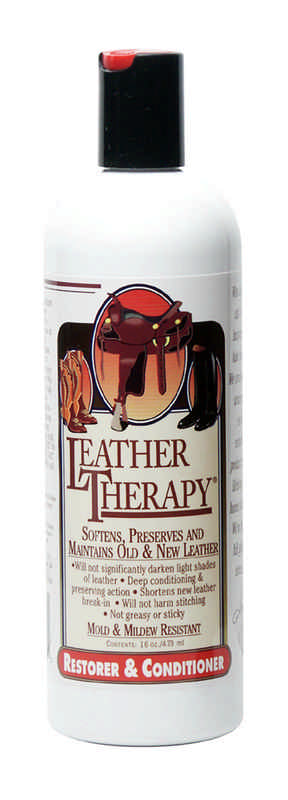 Leather Therapy Restorer