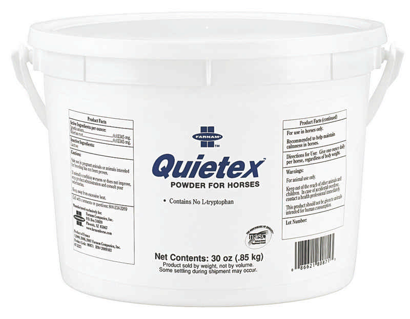 Quietex Powder