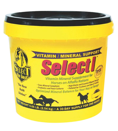 Select II Powder