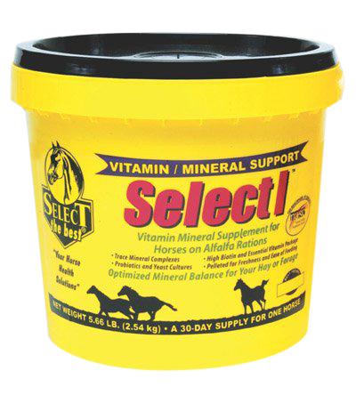Select II Powder