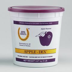 Horse Health Apple-Dex Supplement