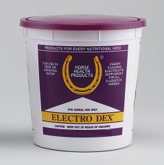 Horse Health Electro-Dex Supplement