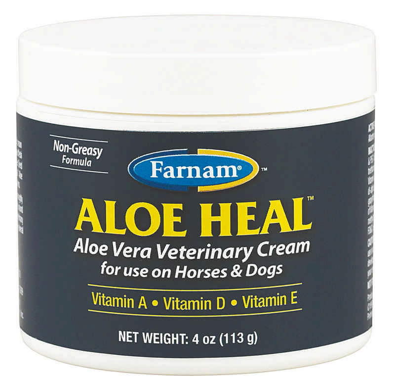 Aloe Heal Veterinary Cream with Aloe