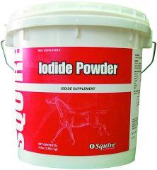 Iodide Powder Feed Supplement