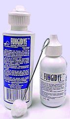 Fungidye Equine Hoof Care