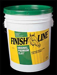 Finish Line Original Premium Clay
