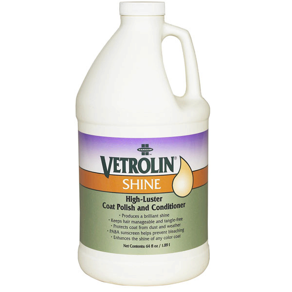 Farnam Vetrolin Shine