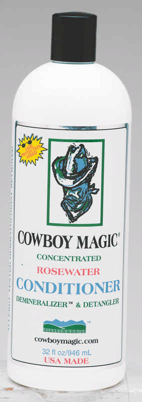 Cowboy Magic Grooming Demineralizer Conditioner
