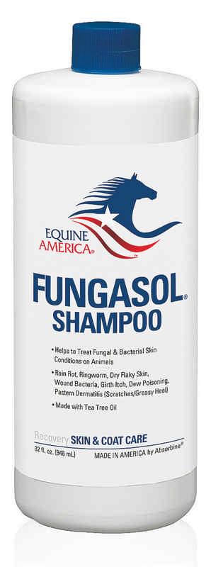 Equipet Fungasol Shampoo