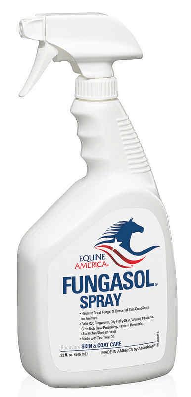 Equine America Fungasol Spray