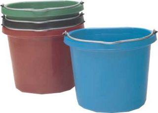 FortiFlex Flat back Bucket
