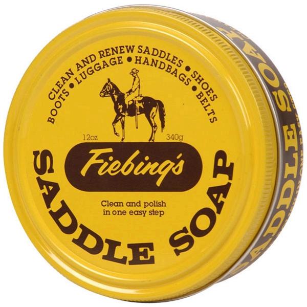 Fiebing's Saddle Soap Paste