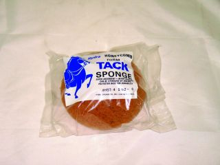 Honeycomb Tack Sponge