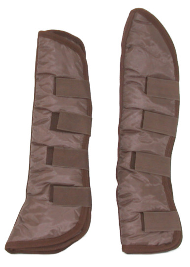 Gatsby Nylon Lined High Shipping Boots
