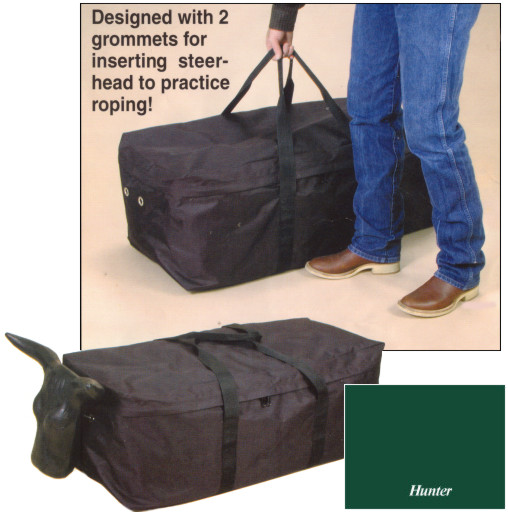Tough 1 Hay Bale Protector/Carrier