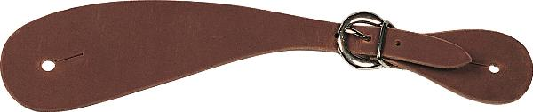 Tex Tan Shaped Spur Straps