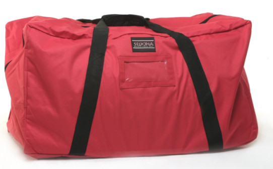 SEDONA Water Resistant Traveling Gear Bag